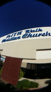 Faith Walk Christian Church